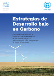 Estrategias de Desarrollo bajo en Carbono