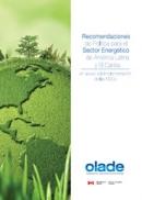 Recomendaciones de Política para el Sector Energético de América Latina y el Caribe